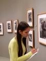 Integruota dailės ir istorijos pamoka Nacionalinėje dailės galerijoje