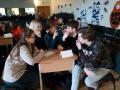Antrų klasių mokinių protmūšis