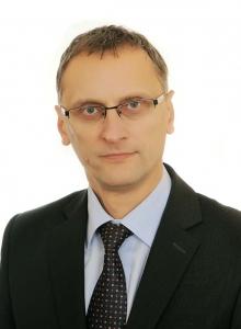 Direktorius Sigitas Andraikėnas
