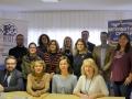 """Erasmus+ projekto """"VR@School"""" partnerių susitikimas Florencijoje"""