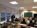 Pažintis su VGTU Fundamentaliųjų mokslų fakultetu