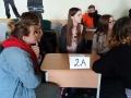 Istorijos protmūšis 2 klasių gimnazistams.