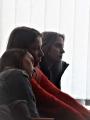 Susitikimas su Kovo 11-osios signataru Č. Juršėnu