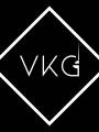 VKG logotipas