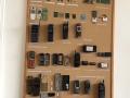 """Paskaita """"Atviro kodo elektronika, jutikliai ir pavaros"""""""