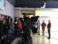 Edukacinė ekskursija į LRT