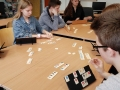 Matematinių stalo žaidimų turnyras