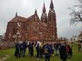 Edukacinė išvyka į Mažąją Lietuvą