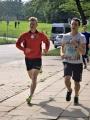 Karoliniškių mylios bėgimas 2018