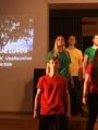 Patriotinių dainų konkursas LAISVĖ