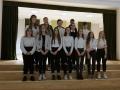 """Pirmų klasių mokinių koncertas """"Mano Lietuva"""""""