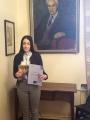 Atrandu V. Mykolaičio-Putino poeziją