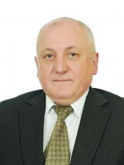 Direktoriaus pavaduotojas ūkio reikalams Ramutis Gudauskas
