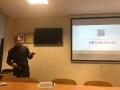 """Seminaras """"Skaitmeninių mokymo priemonių panaudojimas ugdymo procese  pagal VR@School projektą"""""""