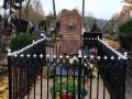 V. Kudirkos kapas Kudirkos Naumiestyje