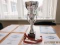 Vilniaus miesto mokyklų žaidynių svarsčių kilnojimo varžybų pirmosios vietos laimėtojai