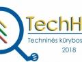 Techninės kūrybos varžybos 2018