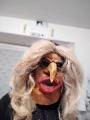 Užgavėnių kaukė