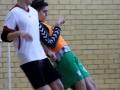 Vaikinų salės futbolo turnyras