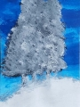 Žiemos miniatiūros